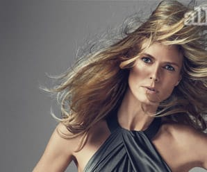 Video: Behind the Scenes of Heidi's Allure Magazine Photo Shoot